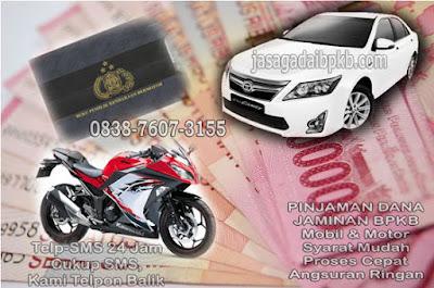 Jaringan Radana Finance