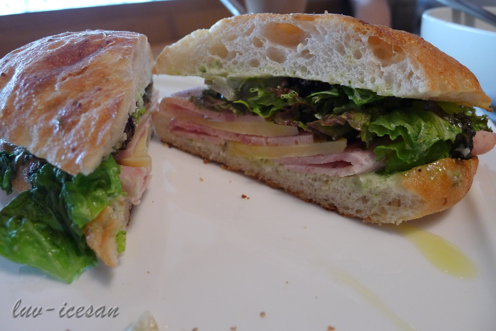 Cafe Baci Italian Restaurant Hempstead Tpke Ny