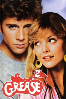 Grease 2: Os Tempos da Brilhantina Voltaram (1982) Torrent – BluRay 720p | 1080p Dublado / Dual Áudio 5.1 Download