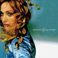 My Favourite Albums That I've Never Reviewed (Part 1): 07. Madonna -Ray of Light