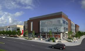 University Health Care Centre