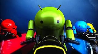 Kumpulan Game Multiplayer Android, 1 HP Buat Rame-rame!