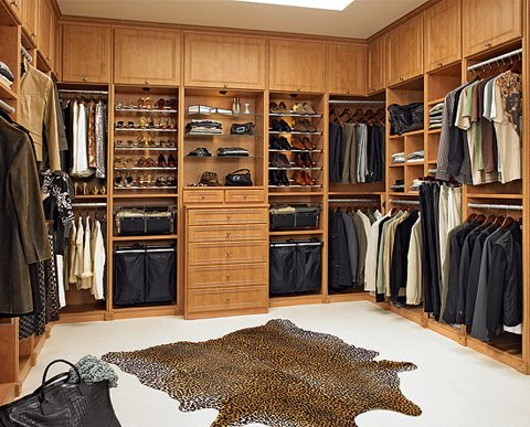 Merveilleux CLOSETS FOR MEN   A Menu0027s Closet Will Require Space For Storage Of Shirts,  Pants, Suits, Ties, Shoes, Night Clothes, Underwear, Socks And Drawers For  Lots ...