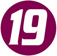 Цифра 19
