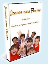 libro gratis juegos para fiestas