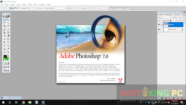 Download Adobe Photoshop 7 Full Version