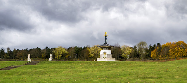One last Peace Pagoda image