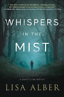 Whispers in the Mist - Lisa Alber [kindle] [mobi]