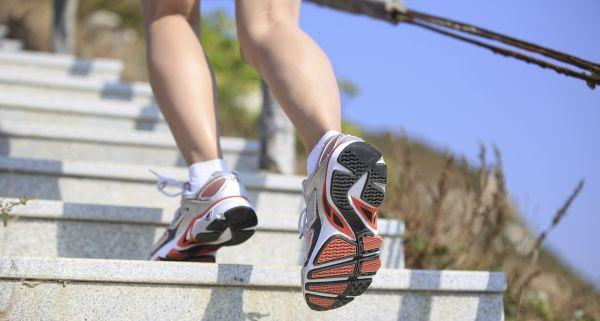 The Unexpected Benefits of Stair Climbing