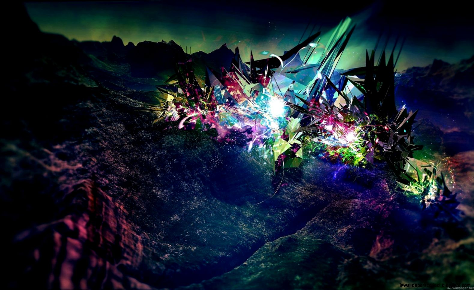 Wallpapers wide hd - Abstract hd widescreen wallpapers ...