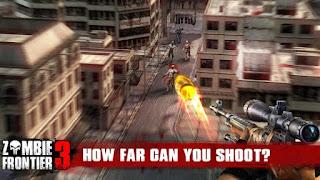 Zombie Frontier 3-Shoot Target v1.89
