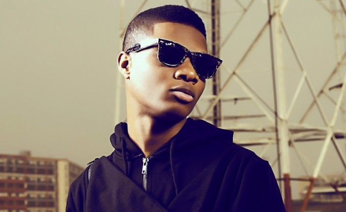 Wizkid Keeps Norm On N72 Million Gross From Spotify