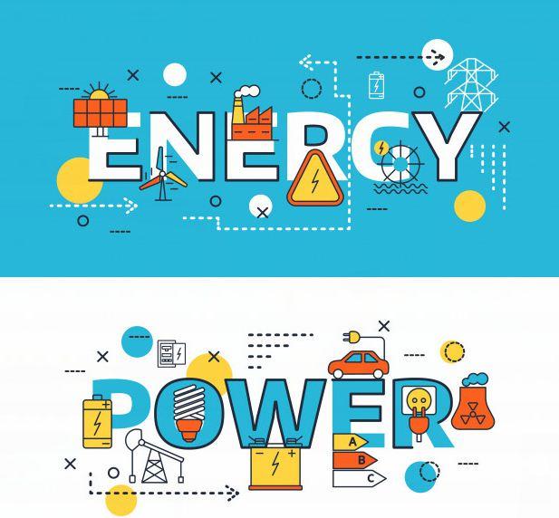 5 Sumber Energi Alternatif Utama