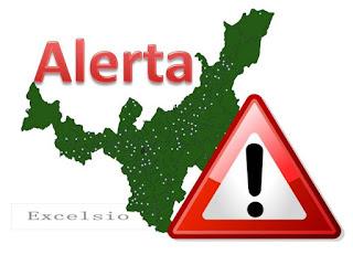Declarada la Alerta Naranja en Duitama ante el fuerte invierno