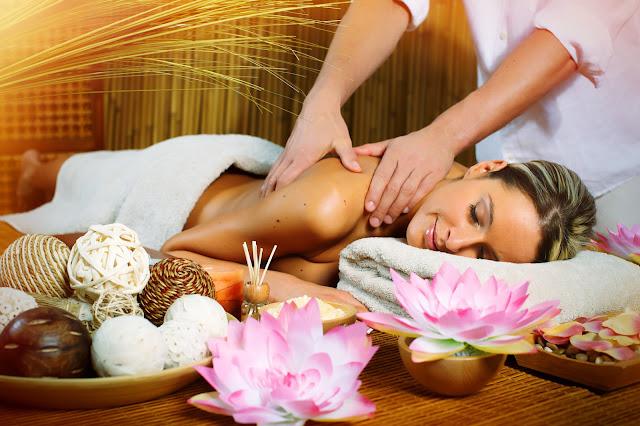 Massage sensitif avec Unizen - Blog beauté