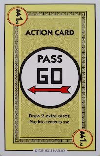 Pass Go