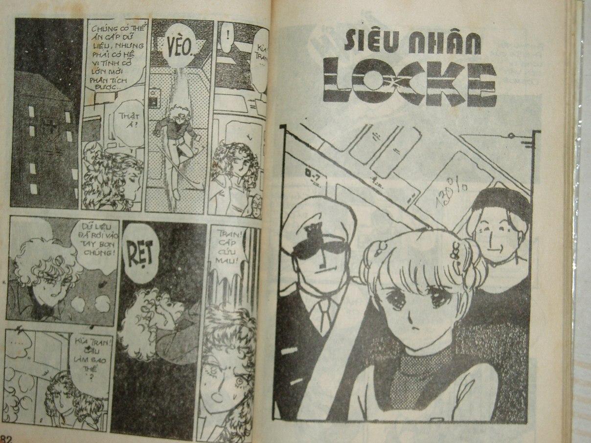 Siêu nhân Locke vol 12 trang 40