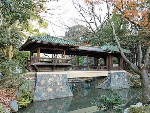 Yokiso Villa, Nagoya.