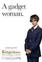 Kingsman: The Golden Circle Movie Poster 17