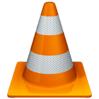 VLC media player (formerly VideoLAN Client) is a free and open source cross-platform multimedia player and framework that plays most multimedia files as well as DVDs, Audio CDs, VCDs, and various streaming protocols.