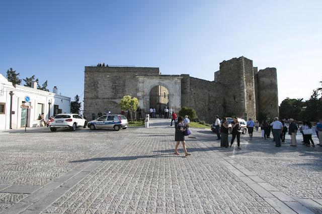 Castello di Miglionico