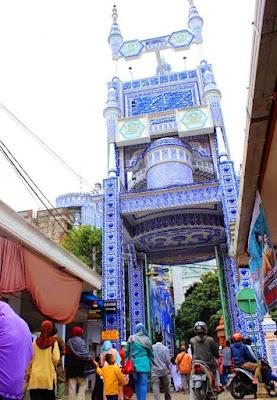 Masjid Tiban, Turen