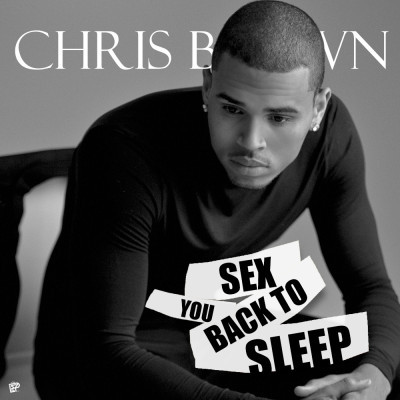 Chris brown sexual healing mp3
