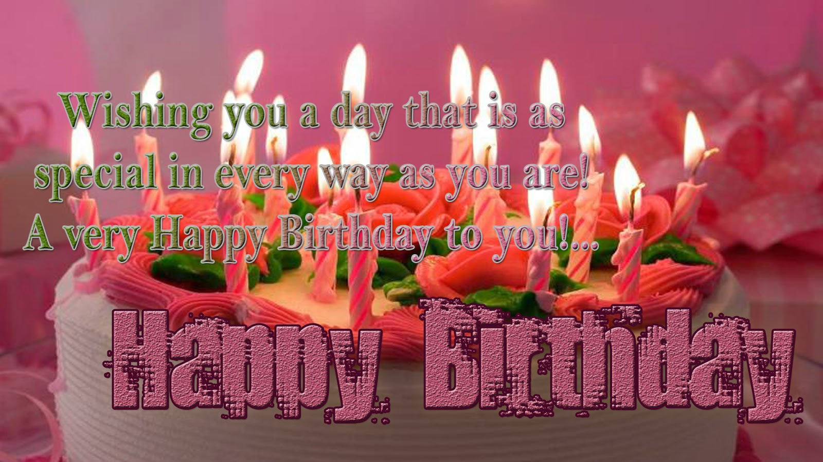 Birthday Wishes Bible Quotes HD Wallpapers