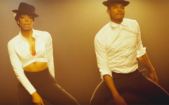 """Kelly Rowland lança o clié """"Dumb"""" (feat. Trevor Jackson)"""