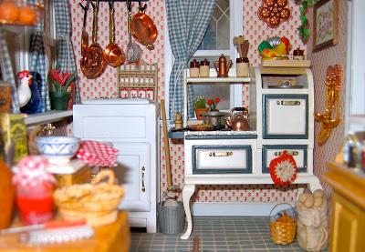 dllhouse kitchen