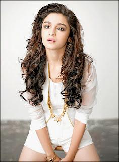 23-year-old Alia Bhatt
