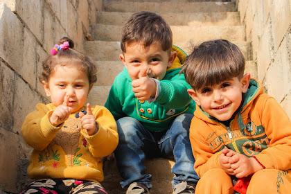 Nutrisi untuk Otak Anak Supaya Berkembang Pesat