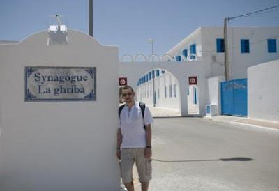Israel recomenda que seus cidadãos não peregrinem à Tunísia
