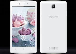 Ponsel Oppo Neo R 831