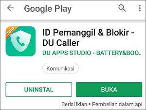 Cara Blokir Nomor Hp Agar Tidak Bisa ditelpon di Android