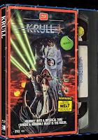 VHS Slipcover