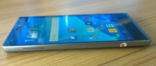 Tecno Camon C5: First 4G and Lollipop Smartphone From Tecno price in nigeria
