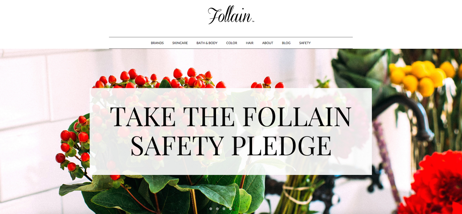 beauty products, follian, shop follians, health, beauty, clean, natural
