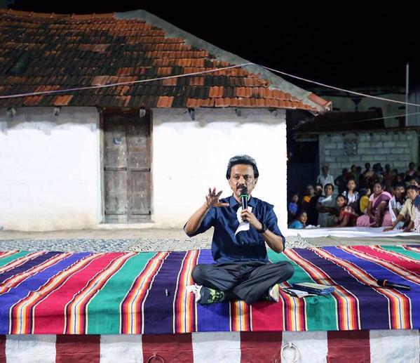 ஜெயலலிதா மரணம்: வெள்ளை அறிக்கை கேட்கிறார் மு.க. ஸ்டாலின்