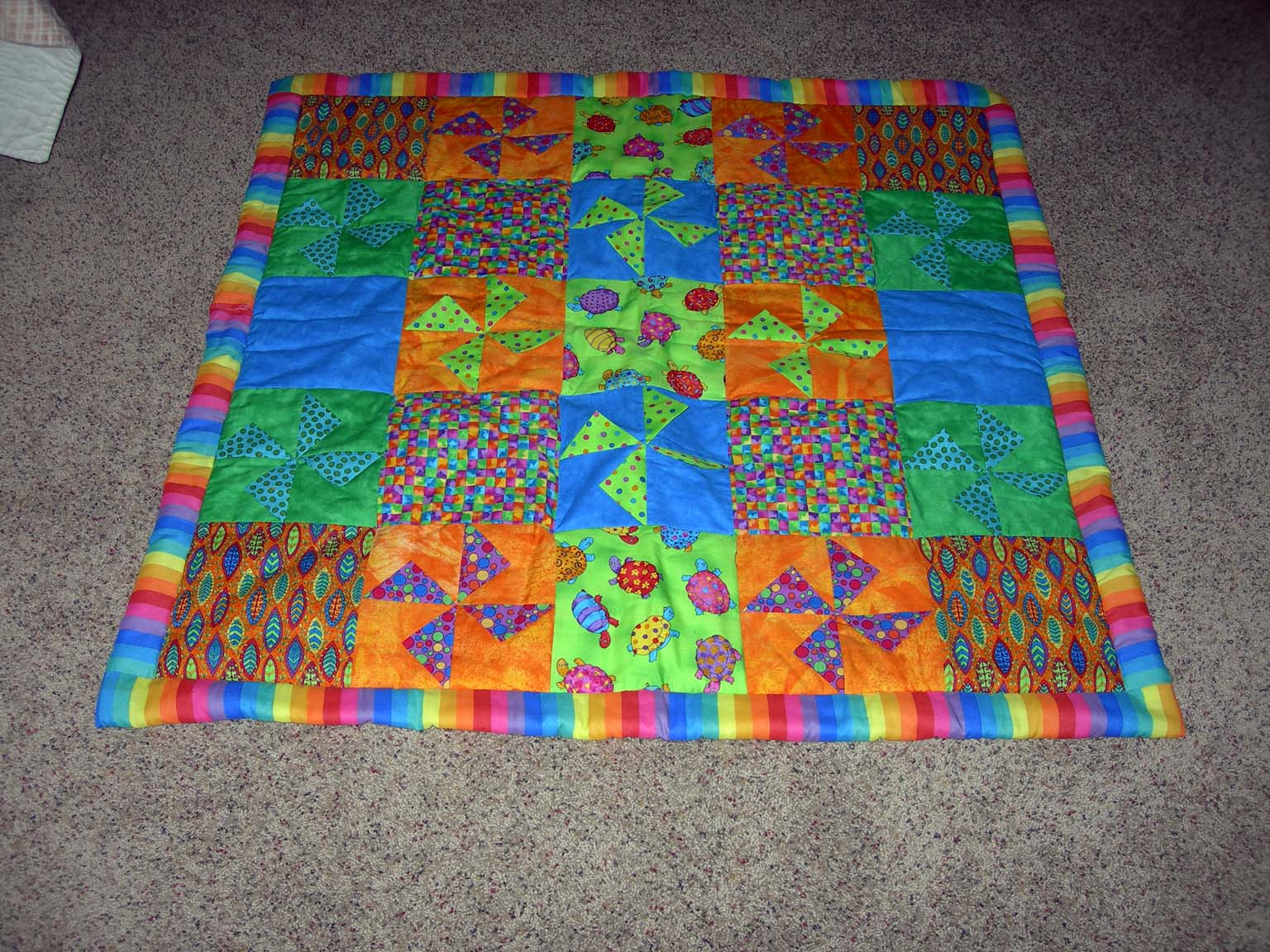 Free Quilt, Craft and Sewing Patterns: Links and Tutorials ...