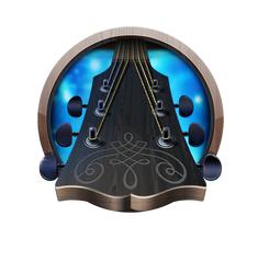 Chromatic Guitar APK