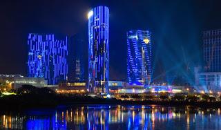 City of Dreams, Macau