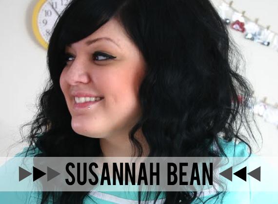 Susannah Bean