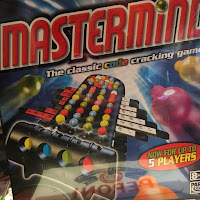 The Ultimate Board Game Guide -Mastermind