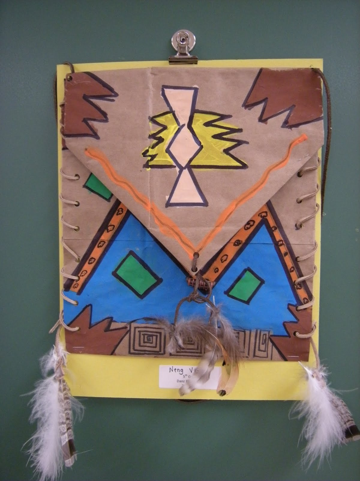 What S Happening In The Art Room 5th Grade Native