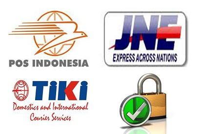 Cara Cek No Resi Pengiriman JNE, TIKI dan PT.POS Indonesia