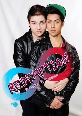 Redemption, film