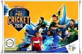 EA Sport Cricket 2015 PC Game Download
