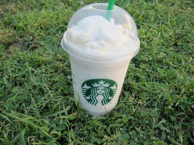 Review Starbucks Vanilla Creme Frappuccino Brand Eating