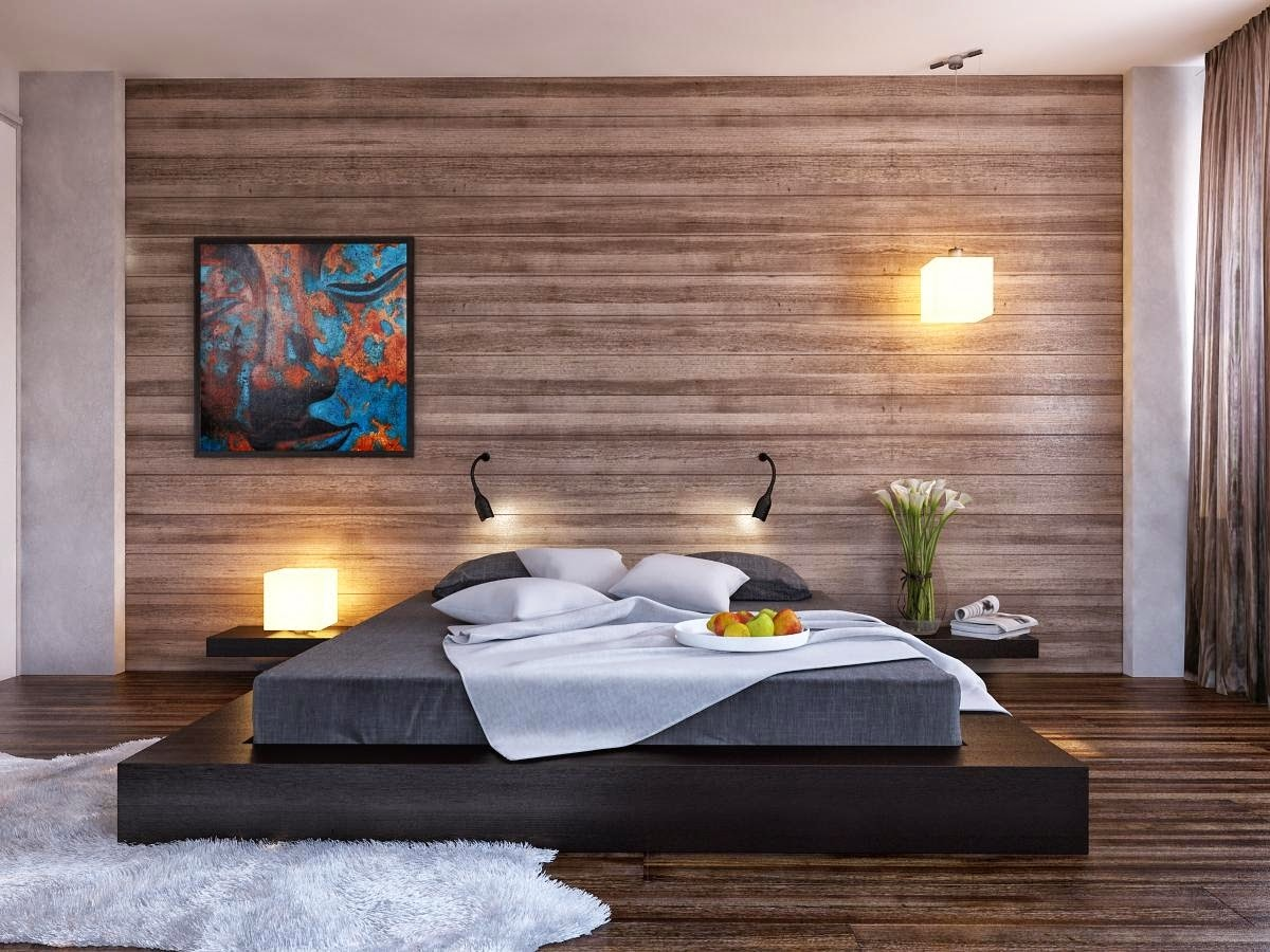 Wall Treatment Doesn T Mean Putting On Good Paint Textures Fabrics Wood Work Etc It Means Much More Than That Gives A Complete Look To The Room